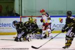 Photo hockey match Rouen - Grenoble  le 04/12/2018