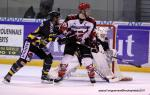 Photo hockey match Rouen - Neuilly/Marne le 11/10/2011