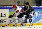 Photo hockey match Rouen - Neuilly/Marne le 25/09/2012