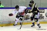 Photo hockey match Rouen - Nice le 11/10/2016