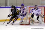 Photo hockey match Rouen - Villard-de-Lans le 21/12/2011