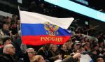 Photo hockey match Russia - United States of America le 22/01/2020