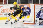 Photo hockey match Strasbourg  - Epinal  le 24/09/2013