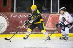 Photo hockey match Strasbourg  - Morzine-Avoriaz le 16/01/2016