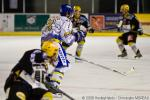 Photo hockey match Strasbourg  - Villard-de-Lans le 06/12/2008