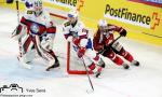Photo hockey match Switzerland - Norway le 12/12/2019
