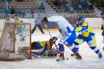 Photo hockey match Toulon - Marseille le 06/10/2012