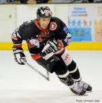 Photo hockey match Toulouse-Blagnac - Dunkerque le 26/11/2011