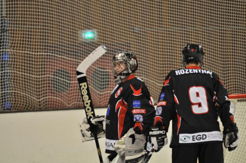 Photo hockey match Toulouse-Blagnac - Nice