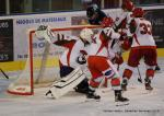 Photo hockey match Tours  - Courbevoie  le 21/11/2015