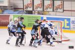 Photo hockey match Tours  - Courchevel-Méribel-Pralognan le 12/01/2013