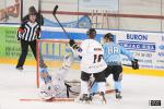 Photo hockey match Tours  - Toulouse-Blagnac le 12/04/2014