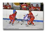 Photo hockey match Valence - Avignon le 16/01/2010