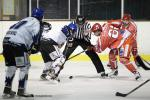 Photo hockey match Valence - Brest  le 17/03/2012