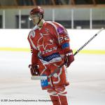 Photo hockey match Valence - Nice le 15/10/2011