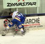 Photo hockey match Villard-de-Lans - Amiens  le 06/03/2010