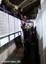 Photo hockey match Villard-de-Lans - Amiens  le 30/12/2011