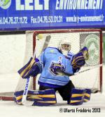 Photo hockey match Villard-de-Lans - Angers  le 26/01/2013