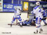 Photo hockey match Villard-de-Lans - Gap  le 18/09/2012