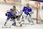 Photo hockey match Villard-de-Lans - Morzine-Avoriaz le 26/02/2011