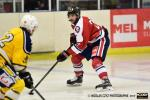 Photo hockey match Wasquehal Lille - Evry / Viry le 28/01/2017