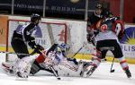 Photo hockey reportage Amical : Amiens - Caen