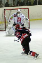 Photo hockey reportage Amical : Amiens - Neuilly en images