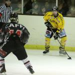 Photo hockey reportage Amical : Amiens - Rouen en images