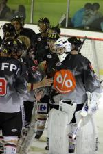 Photo hockey reportage Amical : Amiens Reims en images.