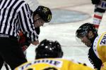 Photo hockey reportage Amical : Amiens vs Rouen