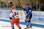 Photo hockey reportage Amical : Angers - Cholet en images