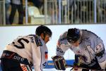 Photo hockey reportage Amical : Angers  vs Cholet