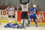Photo hockey reportage Amical : Caen - Reims