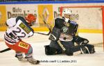 Photo hockey reportage Amical : Chambéry - Grenoble U20
