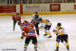 Photo hockey reportage Amical : Chamonix – Mont Blanc.