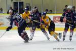 Photo hockey reportage Amical : Dijon - Epinal
