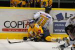 Photo hockey reportage Amical : Dijon vs Morzine