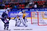 Photo hockey reportage Amical : Grenoble - Chamonix
