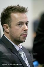 Photo hockey reportage Amical : Rouen - Amiens.