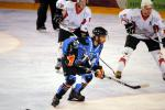 Photo hockey reportage Amical : Tours - La Roche/Yon