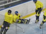 Photo hockey reportage Amical : Tours - Limoges