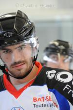 Photo hockey reportage Amical Caen Amiens en Images.