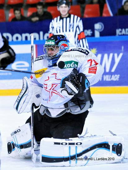 Photo hockey reportage Amical EDF : FRANCE-SUISSE