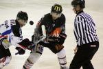 Photo hockey reportage Amiens vs Caen : Reportage photos.
