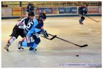 Photo hockey reportage Angers vs Caen en images