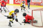 Photo hockey reportage Caen  : Plateau play zir en images