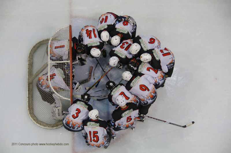 Photo hockey reportage Concours photo : les photos !