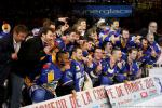 Photo hockey reportage Coupe de France 2012 tout en image Yannick