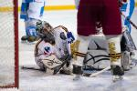 Photo hockey reportage D3 : Marseille vs Morzine en images