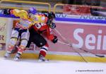 Photo hockey reportage Donetsk s'impose en favori
